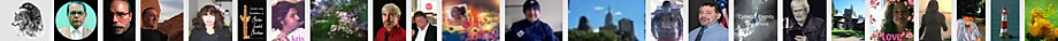 photos of poets now online