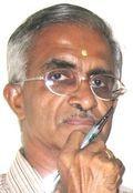 Ravi Panamanna